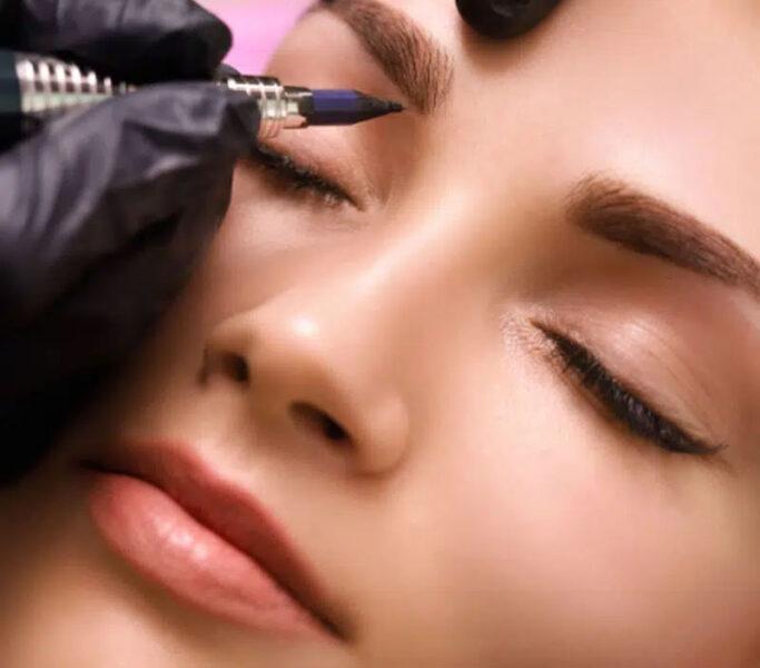 Permanent Make Up kosmetik Behandlung kiel joanna slaska