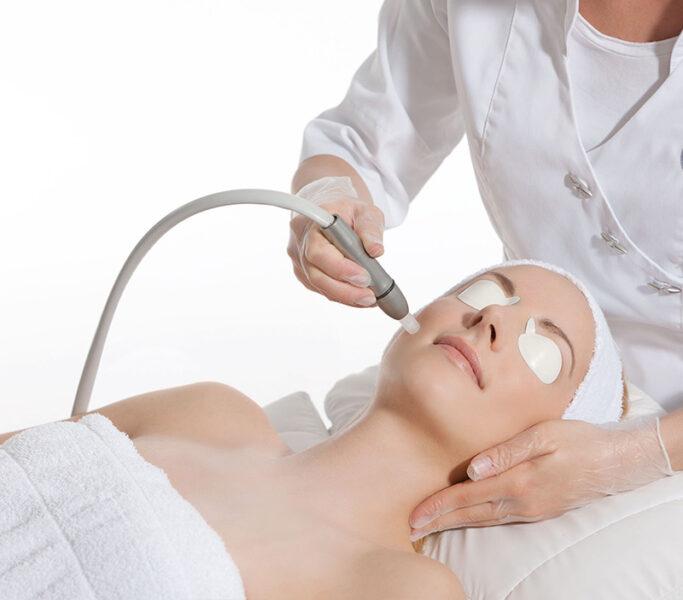 microdermabrasion kosmetik behandlung kiel joanna slaska